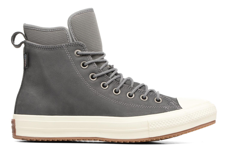 Sneaker Converse Chuck Taylor WP Boot Nubuck Hi grau ansicht von hinten