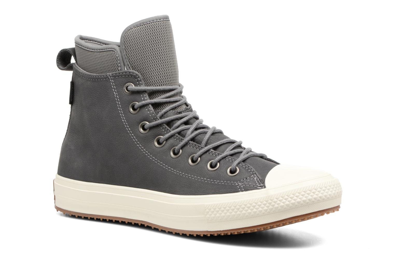 Sneaker Converse Chuck Taylor WP Boot Nubuck Hi grau detaillierte ansicht/modell