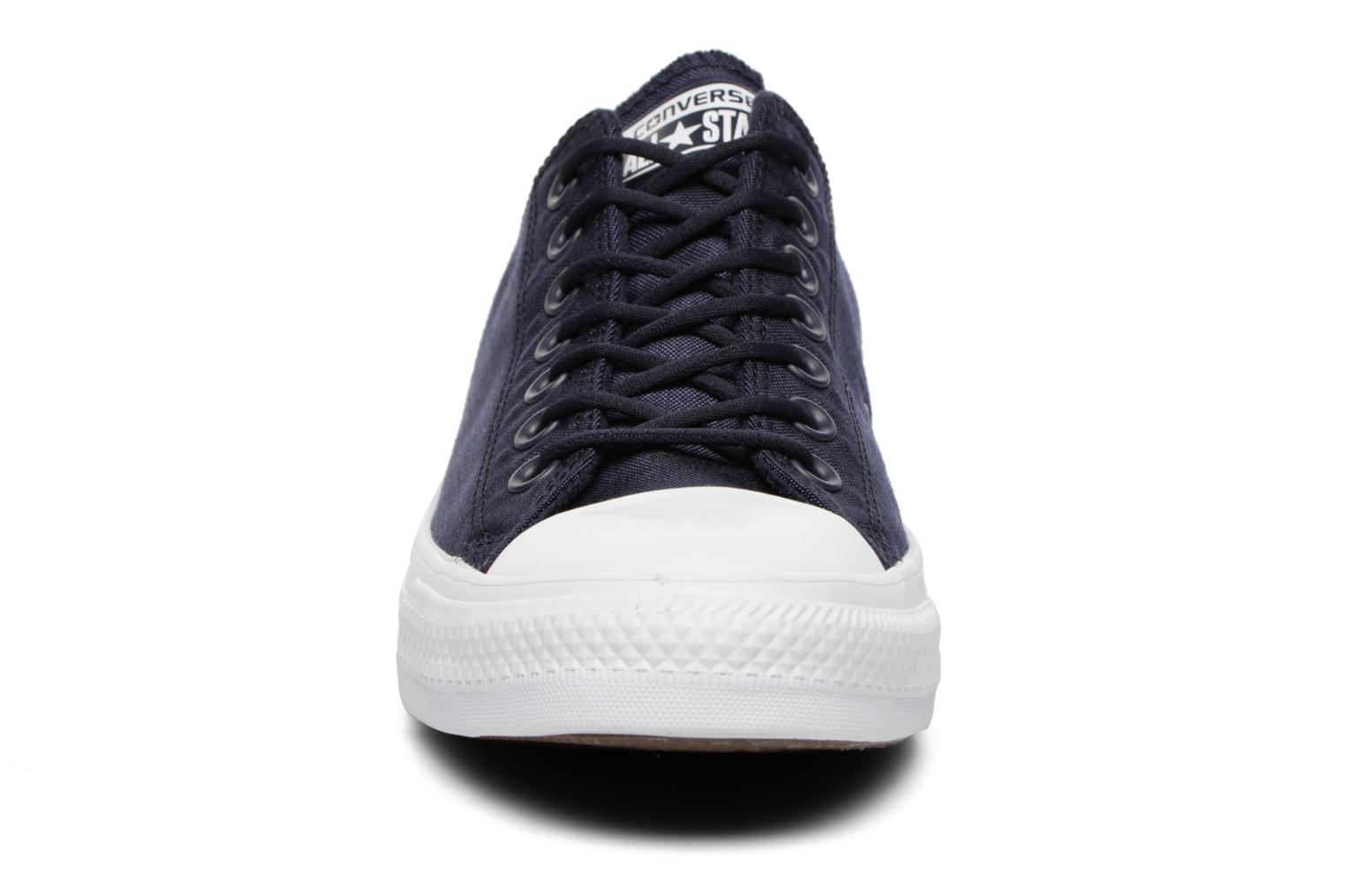 Trainers Converse Chuck Taylor All Star Cordura Ox Blue model view