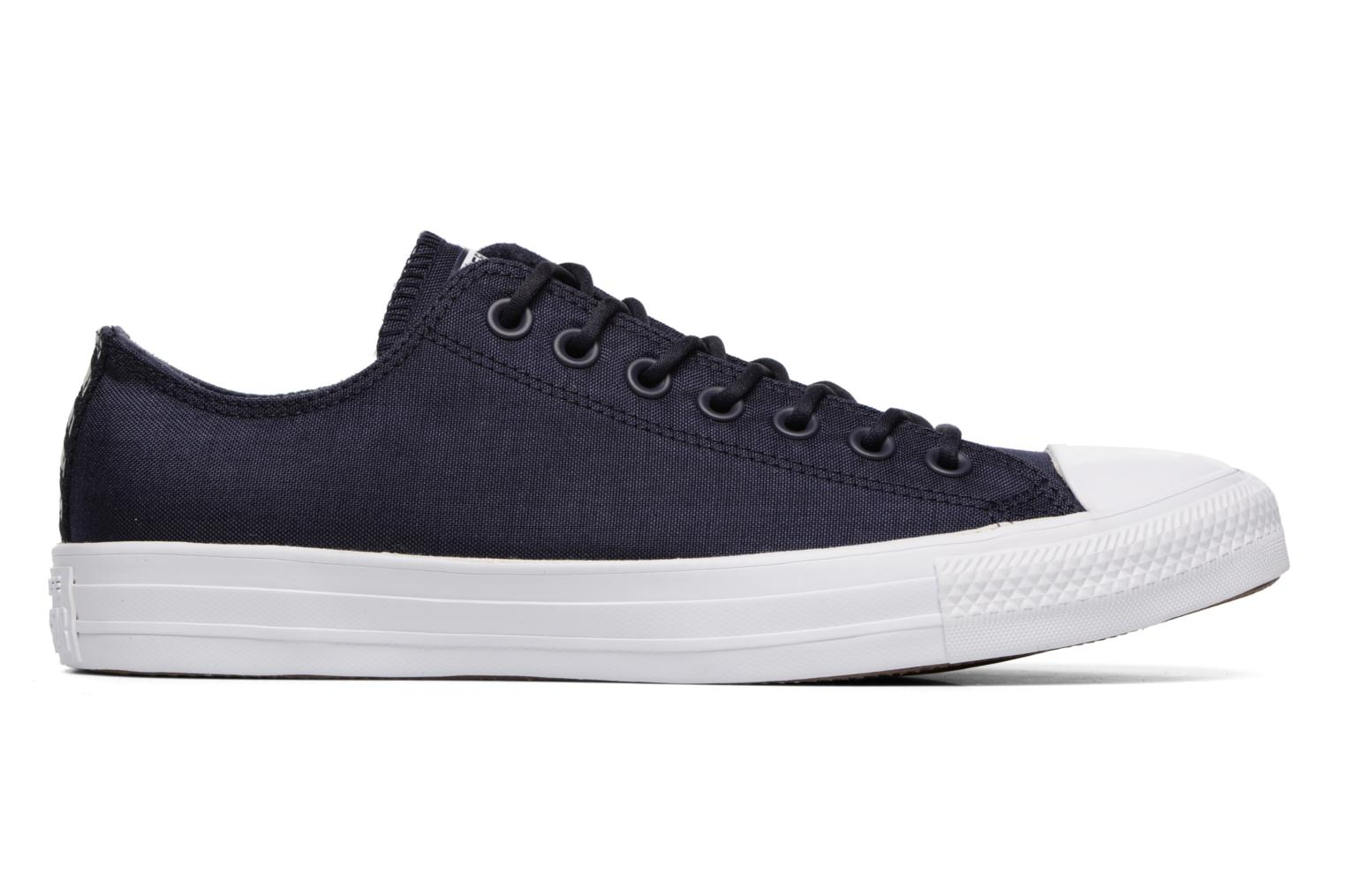 Trainers Converse Chuck Taylor All Star Cordura Ox Blue back view