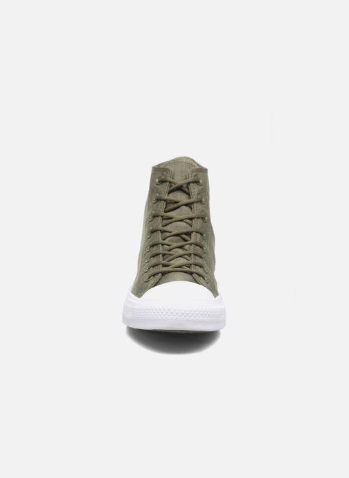 Sneakers Converse Chuck Taylor All Star Cordura Hi Groen model