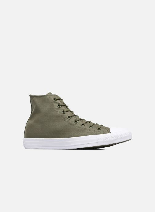Sneakers Converse Chuck Taylor All Star Cordura Hi Groen voorkant