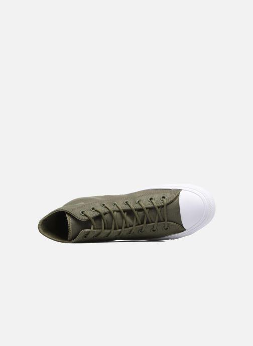 Sneakers Converse Chuck Taylor All Star Cordura Hi Groen links