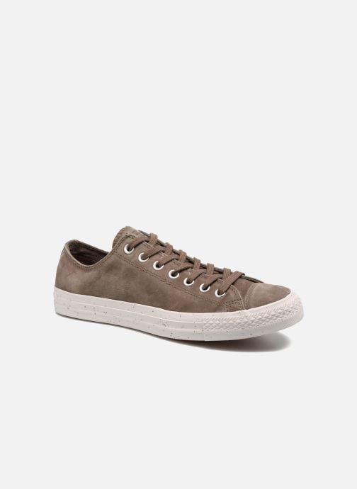 Chuck Taylor All Star Nubuck Ox M