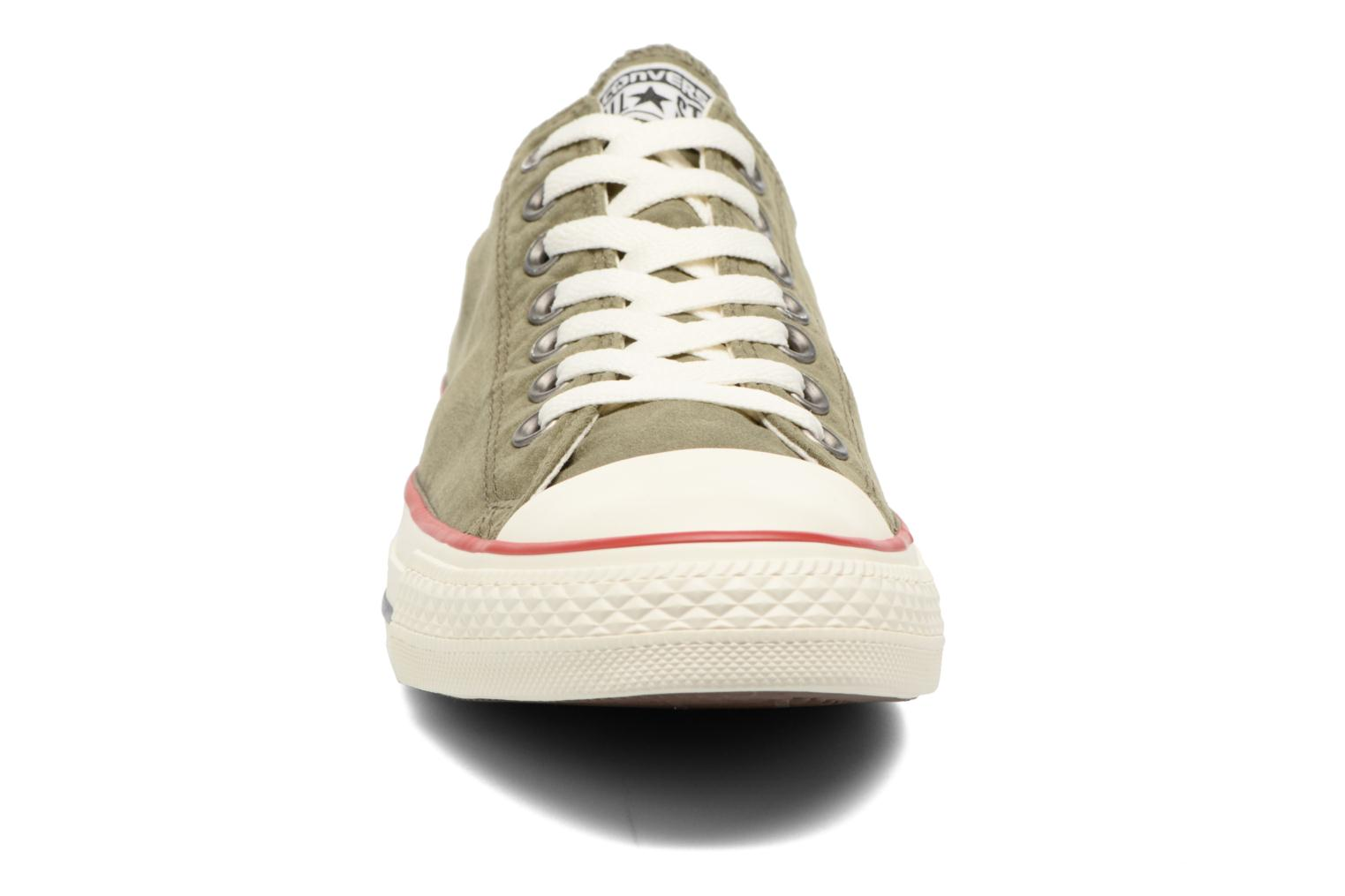 Trainers Converse Chuck Taylor All Star Ombre Wash Ox M Green model view