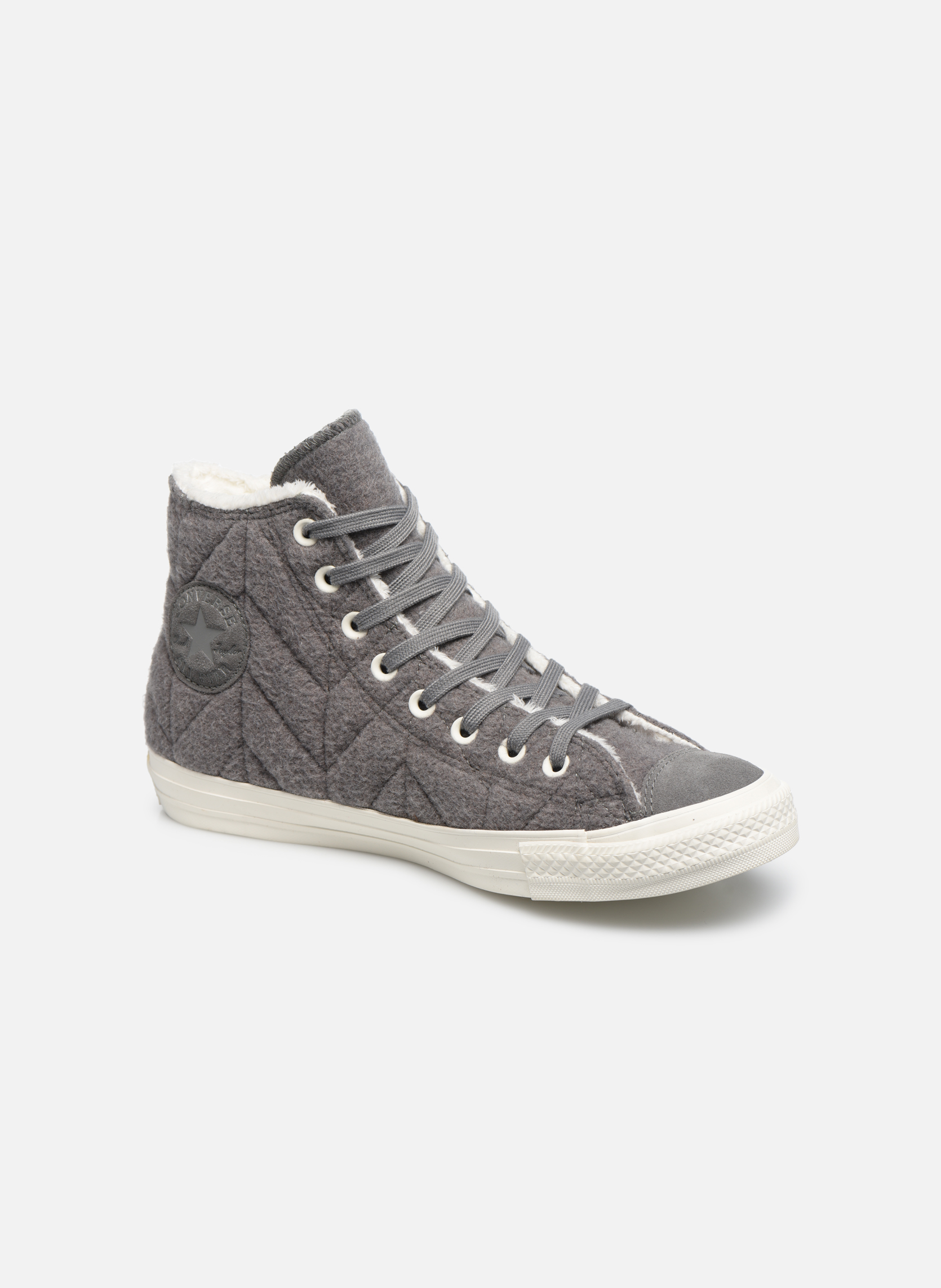 Sneakers Dames Chuck Taylor All Star Wool Hi