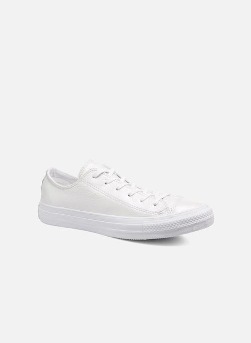 Converse Iridescent Baskets Chuck Femme All Star Noir