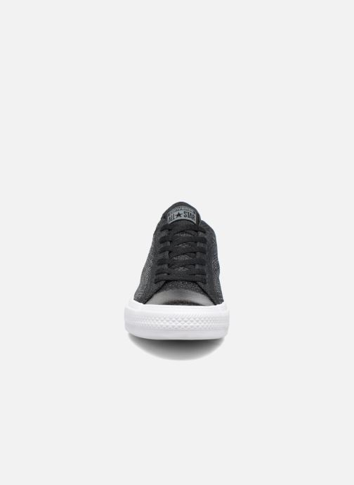 Sneakers Converse Chuck Taylor All Star Ox Flyknit Multi Zwart model