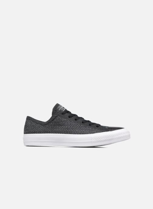 Sneakers Converse Chuck Taylor All Star Ox Flyknit Multi Zwart achterkant