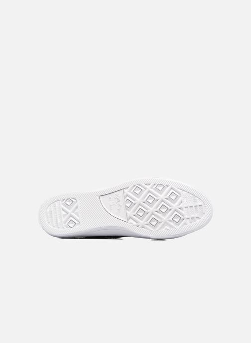Sneakers Converse Chuck Taylor All Star Ox Flyknit Multi Zwart boven