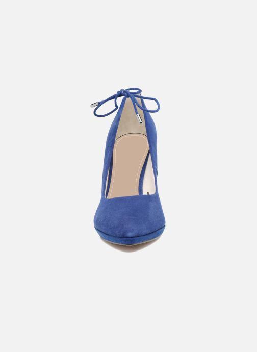 High heels S.Oliver Valentina Blue model view