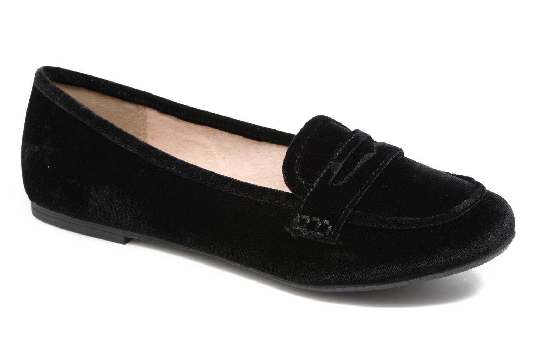 Nuevo zapatos S.Oliver Athena (Negro) cómodo - Mocasines en Más cómodo (Negro) eccdc7