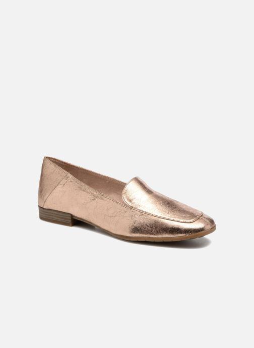 Slipper S.Oliver Malana gold/bronze detaillierte ansicht/modell