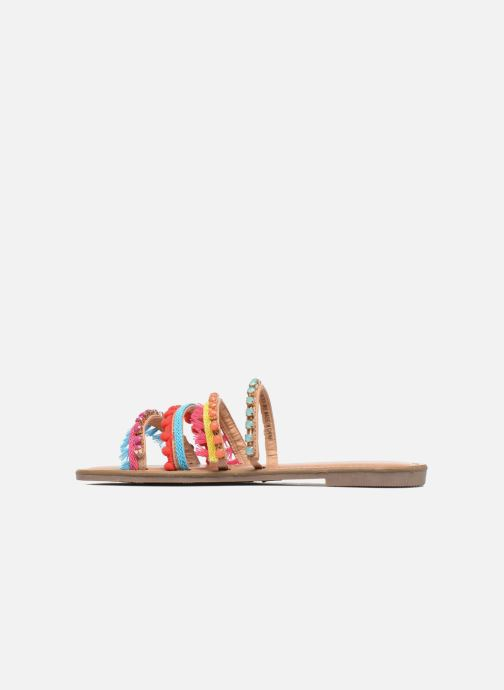 Mules & clogs Dorothy Perkins Fraya Multicolor front view