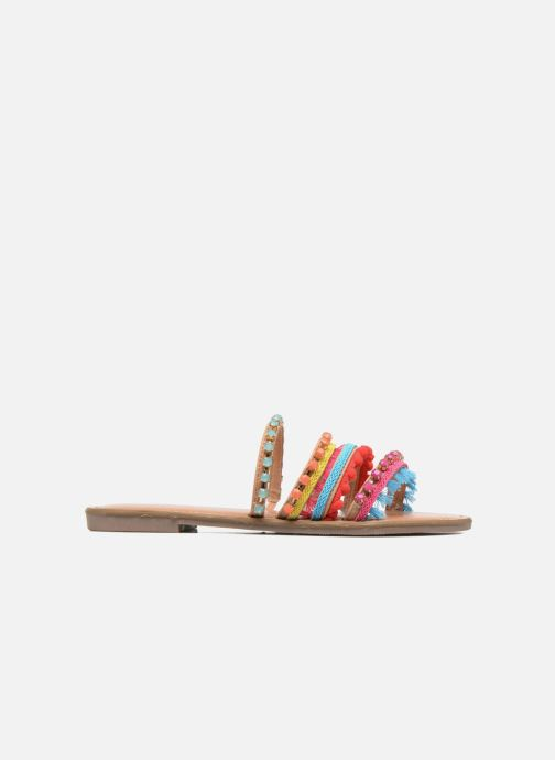 Mules & clogs Dorothy Perkins Fraya Multicolor back view