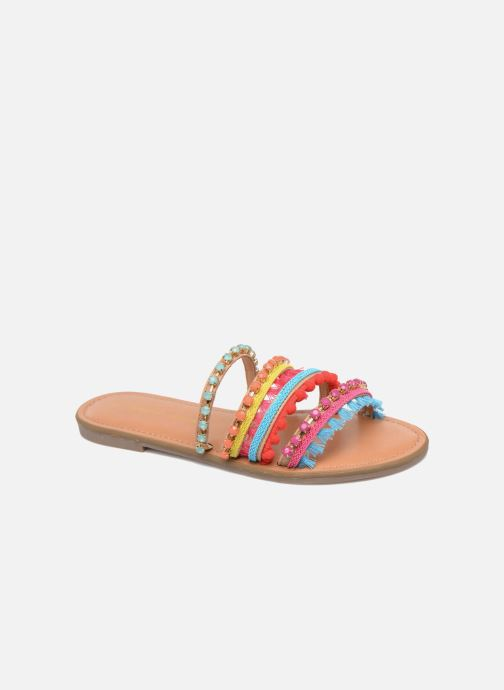 Mules & clogs Dorothy Perkins Fraya Multicolor detailed view/ Pair view