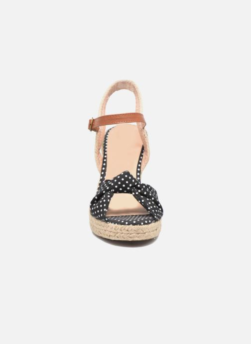 Espadrilles Dorothy Perkins Robyn Black model view