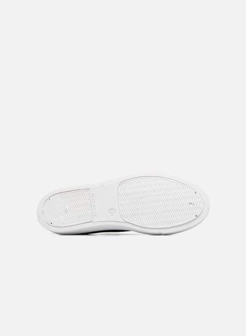 Sneakers Georgia Rose Evola Nero immagine dall'alto