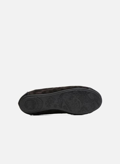 Ballet pumps Xti Helpa 53834 Black view from above