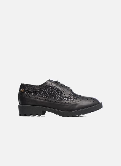 Zapatos con cordones Xti Mistic 53838 Negro vistra trasera