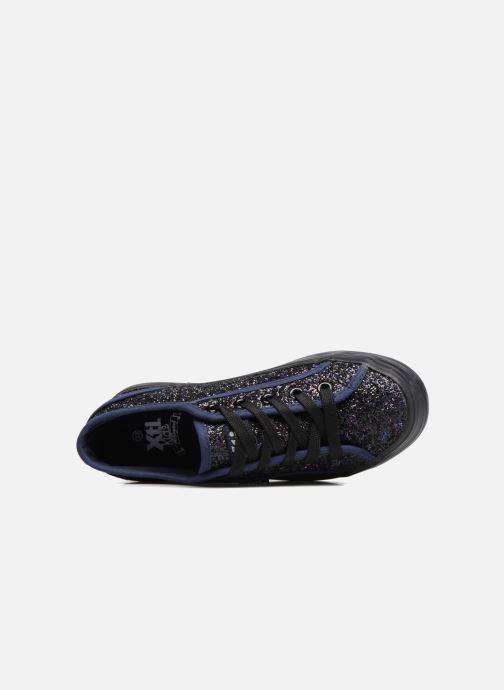 Baskets Xti Segi 53954 Bleu vue gauche