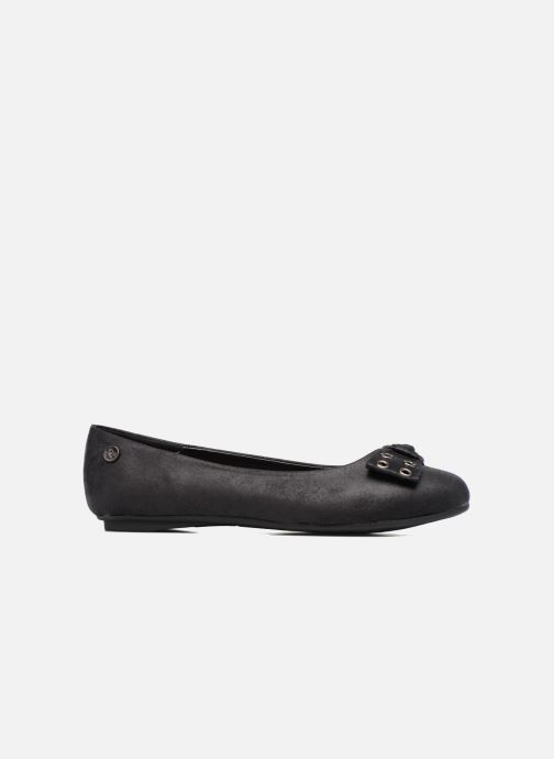 Ballet pumps Xti Claira 53971 Black back view