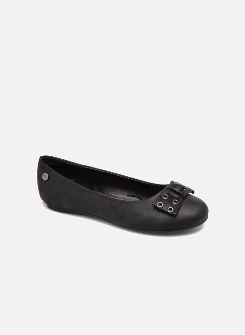 Ballet pumps Xti Claira 53971 Black detailed view/ Pair view
