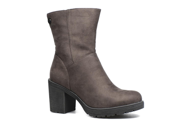 Nuevo zapatos Xti en Ninau 46252 (Gris) - Botines  en Xti Más cómodo d65bab