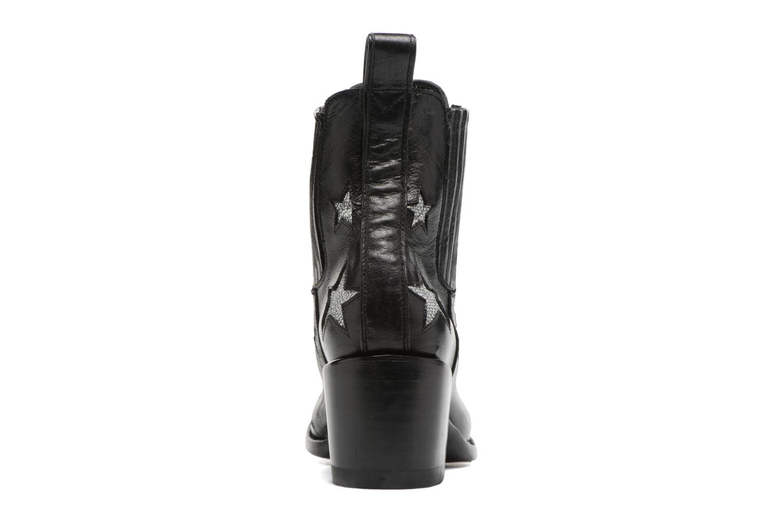 Mexicana Circus 2 (Negro) - Botines  en Más y cómodo Moda barata y Más hermosa 68d2e5