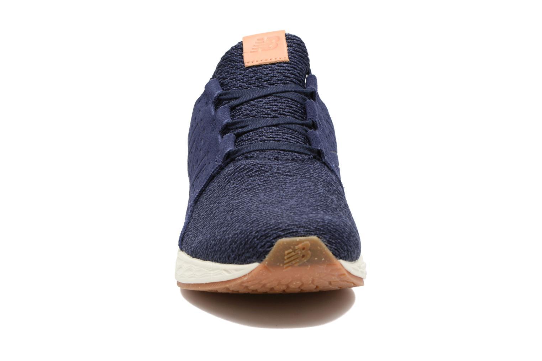 Sportschoenen New Balance MCRUZ Blauw model