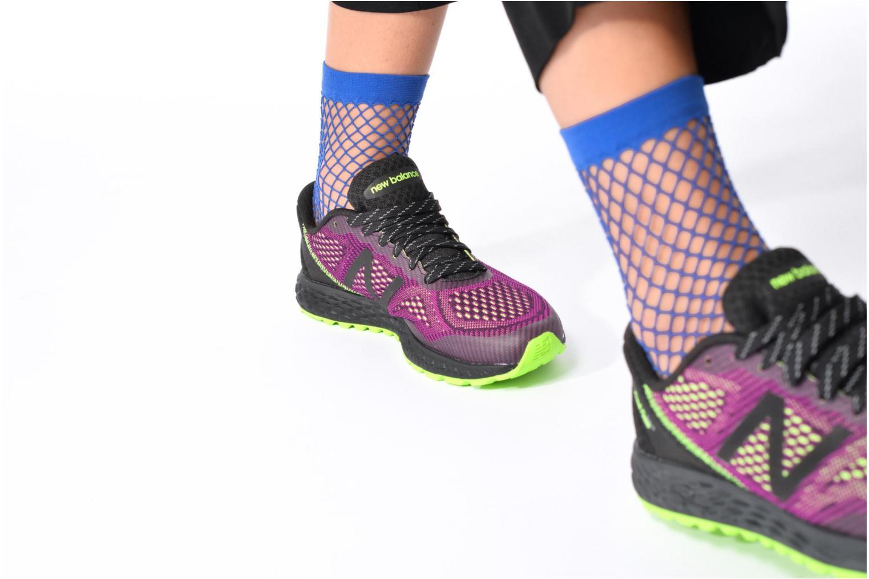 Zapatillas de deporte New Balance WTGOBI Violeta      vista de abajo