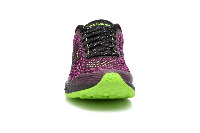 Zapatillas de deporte New Balance WTGOBI Violeta      vista del modelo