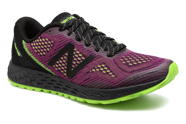 Zapatillas de deporte New Balance WTGOBI Violeta      vista de detalle / par