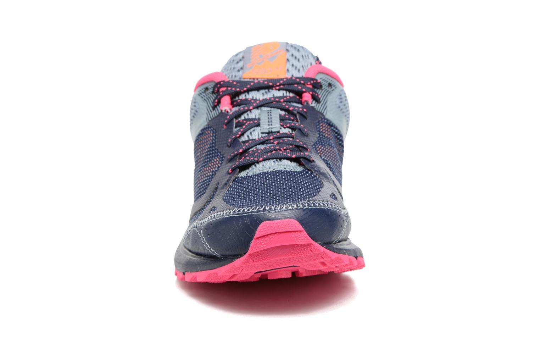 Zapatillas de deporte New Balance WT590L Azul vista del modelo