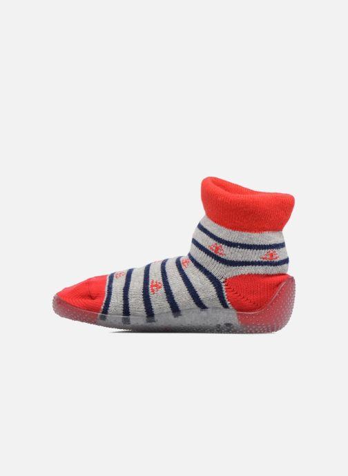 Sokken en panty's SARENZA POP Chaussons Chaussettes POP  Slippers Blauw voorkant