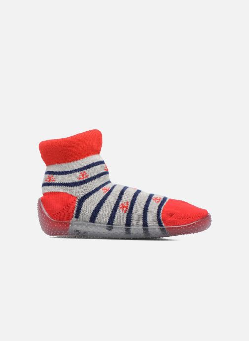 Sokken en panty's SARENZA POP Chaussons Chaussettes POP  Slippers Blauw achterkant