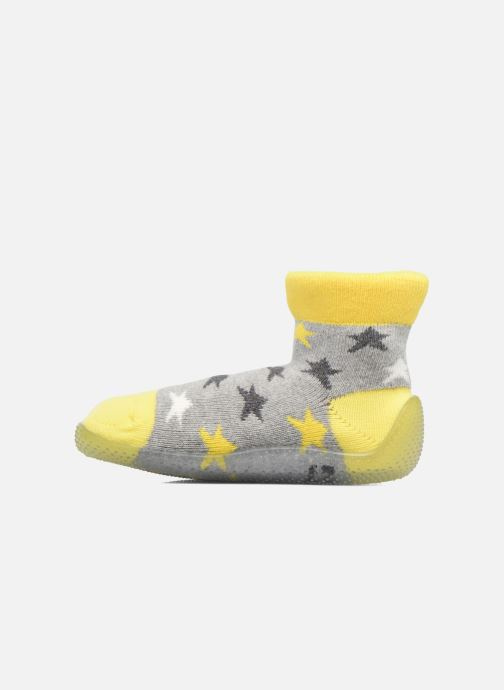 Calze e collant SARENZA POP Chaussons Chaussettes POP  Slippers Giallo immagine frontale