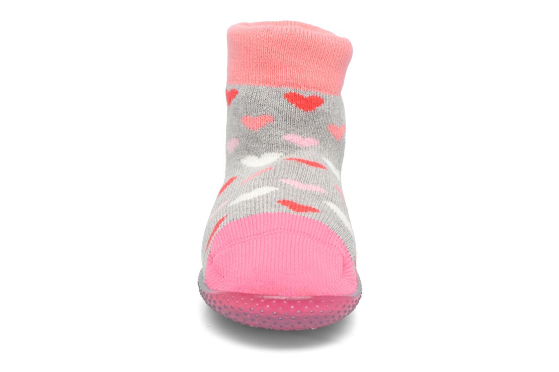 Sokken en panty's SARENZA POP Chaussons Chaussettes POP  Slippers Roze model