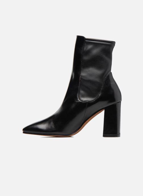 Stiefeletten & Boots Elizabeth Stuart Pidgi 180 schwarz ansicht von vorne