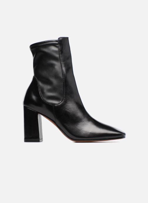 Stiefeletten & Boots Elizabeth Stuart Pidgi 180 schwarz ansicht von hinten