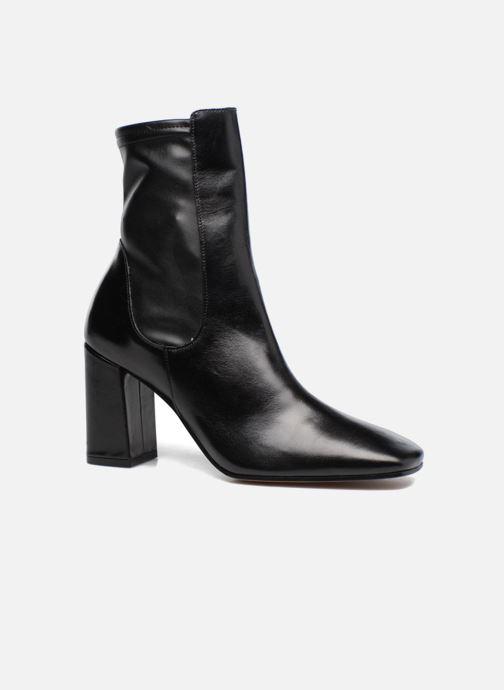 Stiefeletten & Boots Elizabeth Stuart Pidgi 180 schwarz detaillierte ansicht/modell