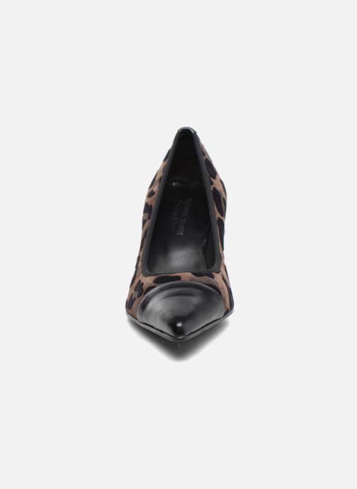 High heels Elizabeth Stuart Rifle 517 Black model view