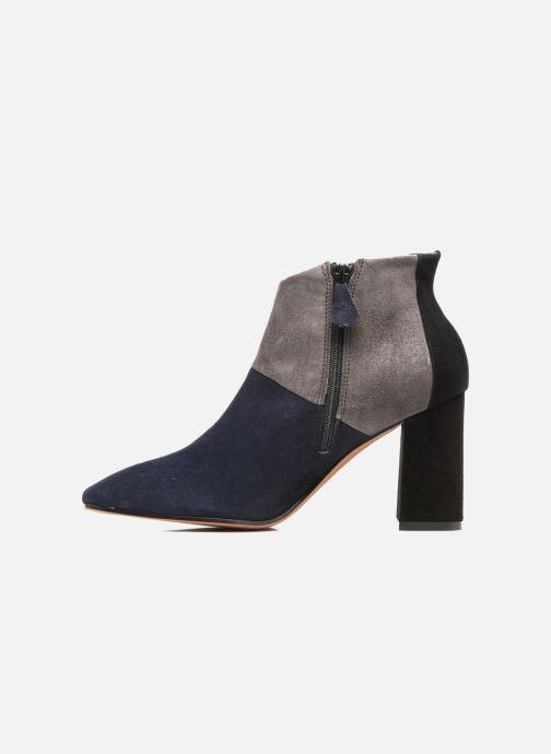 Boots en enkellaarsjes Elizabeth Stuart Picola 300/3 Blauw voorkant
