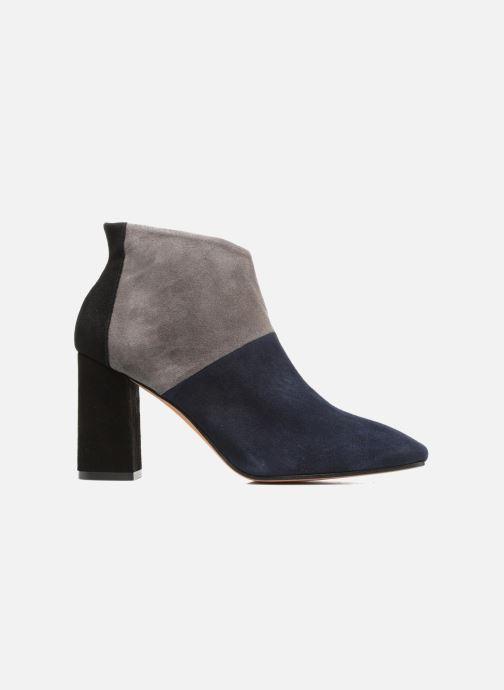 Boots en enkellaarsjes Elizabeth Stuart Picola 300/3 Blauw achterkant
