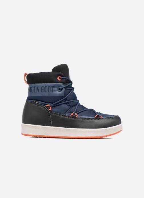 Boot De Chaussures W Sport Moon Chez D0hfnwqpqx Neil Noir srhCtQd