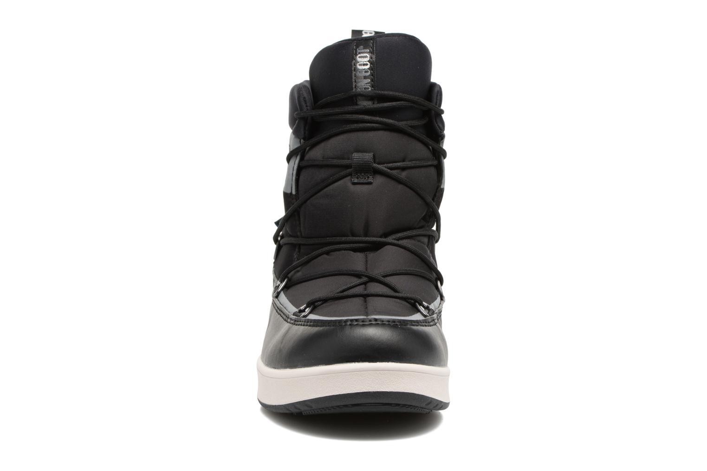Zapatillas de deporte Moon Boot Neil W Negro vista del modelo
