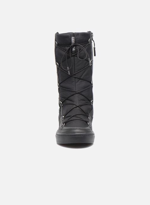 Zapatillas de deporte Moon Boot Moon Boot Vega Hi Negro vista del modelo
