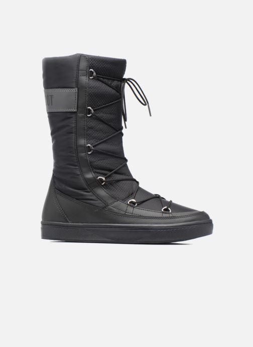 Zapatillas de deporte Moon Boot Moon Boot Vega Hi Negro vistra trasera