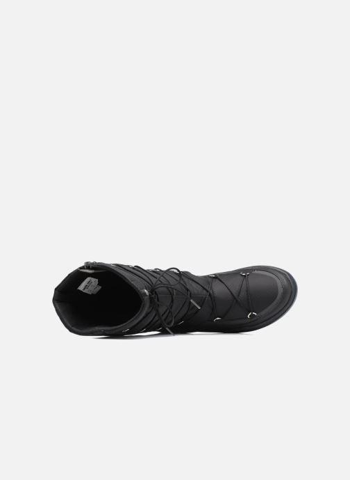 Zapatillas de deporte Moon Boot Moon Boot Vega Hi Negro vista lateral izquierda