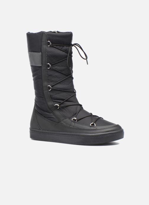 Zapatillas de deporte Moon Boot Moon Boot Vega Hi Negro vista de detalle / par